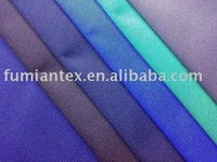 "Poly cotton fabric 65/35 20x20 108X58 63"" 200GSM twill for workwear"