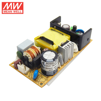 Original MEAN WELL meanwell MW12V 3A PS-35-12 36W Open Frame Power Supply