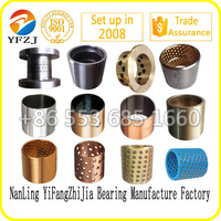 reliable bearing factory du bushing,guide bush,auto parts