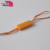 Manufacture high quality garment hang tag plastic hang tag for clothing