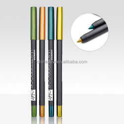 Menow P13011 Cosmetic long lasting gel eyeliner pencil