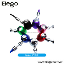 Elego Wholesale Electronic Cigarette Kamry K1000 Wooden E pipe