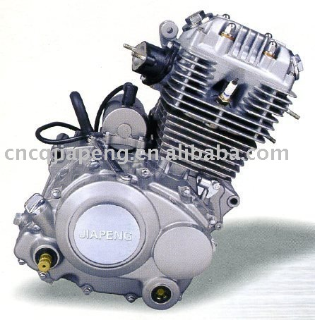 HOT SALE CG 125CC MOTORCYCLE ENGINE JP156FMI-5 engine