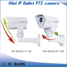 mini outdoor ptz ip camera poe onvif security cctv PTZ Camera with IR night vision
