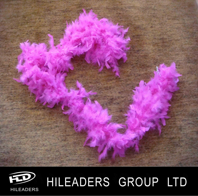 Dance Fluffy andelle Feather Boa HH526