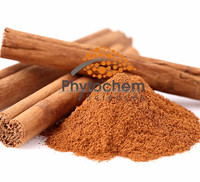 10 to 1 Cinnamon Bark Extract Powder for Blood