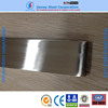 stainless steel square bar 205+cold rolled+ hairlined surface is on big sale