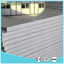 Zjt Aluminium Foam EPS Sandwich Panel for Wall and Roof