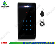 Touch Keypad 125KHz Standalone Single Door Access Control