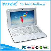 NEWEST 10.1inch Dual core Touch Panel android laptop