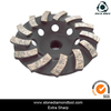 Portugal Grinding Wheels/ Marble Diamond Cutting Disc for Mental from China