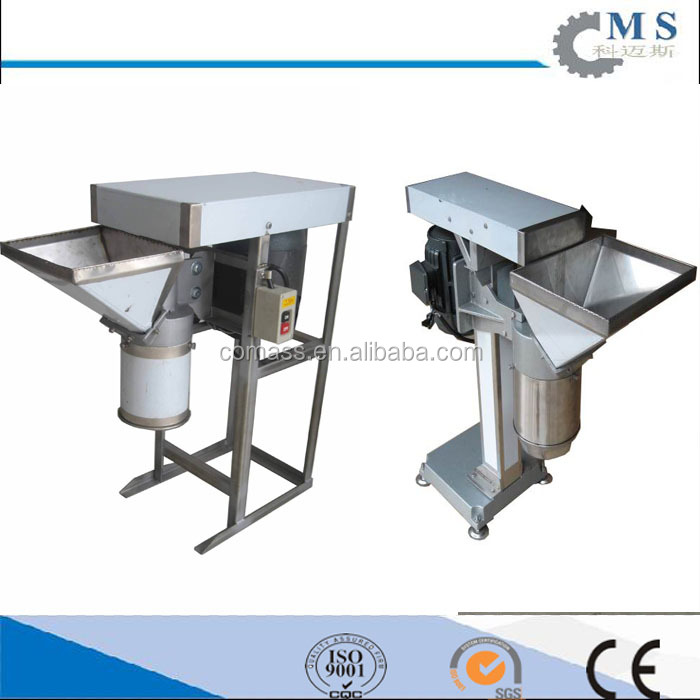 Factory directly sell chilli date and garlic paste grinding machine