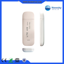 4G LTE 100Mbps high speed sim card dongle