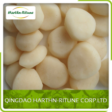 wholesale good fresh sliced frozen water chestnut from china