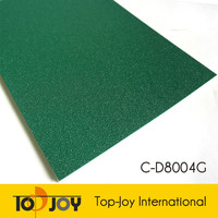 Eco high quality non-slip vinyl basketball flooring