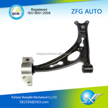 Suspension Auto Front Lower Right Control Arm For Volkswagen R32 oem 1K0407152AC 1K0407152AL 1K0407152M 1K0407152T