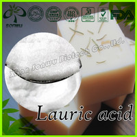Best Lauric acid price/lauric acid 99%