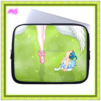 2013 neoprene laptop sleeve with customized logo