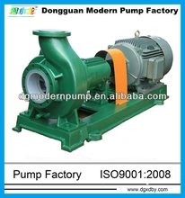 IHF series anti-corrosion chemical acid pump
