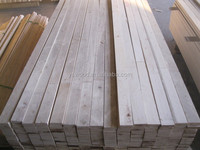 poplar/pine LVL for bed slats