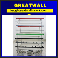 Greatwall stainless steel gear rack and pinion motor sliding gate controller for sale