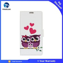 IMD Craft Colorful Animal Printing Leather Case For Samsung S8 Plus