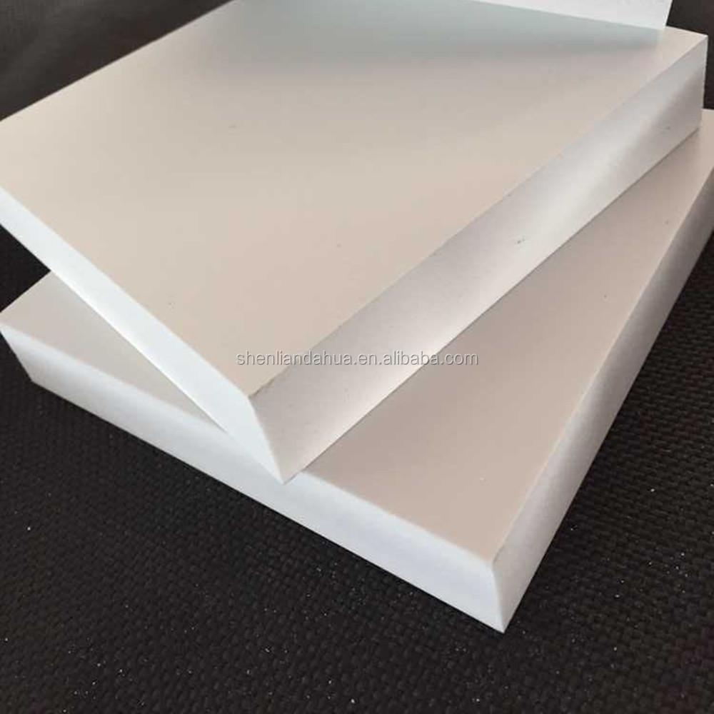 Pvc Sheets Product: Waterproof Pvc Foam Sheet