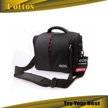 Best selling colorful digital trendy dslr camera bags for Canon450D 550D 600D 7D 80D 5DMarkII