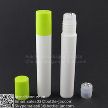 Wholesale 15ML plastic pen perfume roll on bottle for perfume packaging