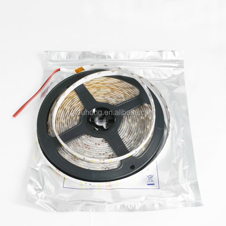 cuttable flexible 3528 120led/<strong>m</strong> with very competitive factory price 2835 led strip