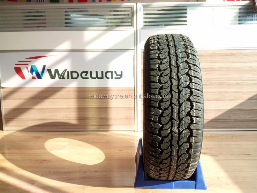 Shandong Factory New Radial Car small size tyre export to Global market