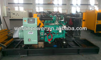 Low oil consumption water cooled air cooled diesel generator coolant