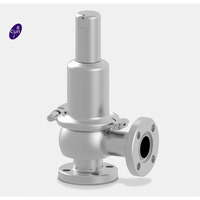 A42F safety relief valve with high quality and best price
