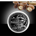 Hot Sale Private Label Strong Hold Water Based Hair Pomade Wax 100g personal and salon use
