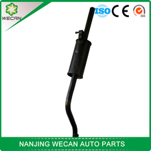 Accept sample order cast iron material B15 engine exhaust pipe for chevrolet chinese car