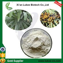 Free Samples Saw Palmetto Extract, Alibaba China Supplier Saw Palmetto Fruit Extract Fatty Aids