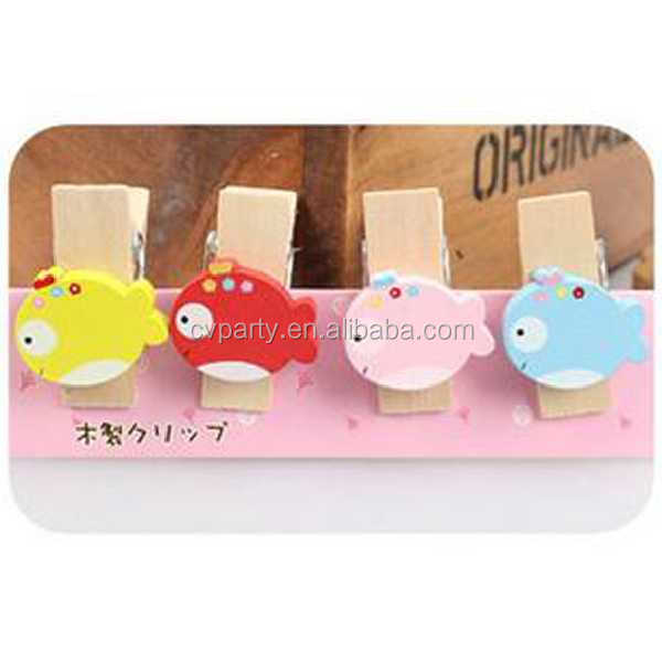 wooden clip Hot Sale Wooden Clip Flash Driver