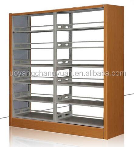 panneau en bois en dehors du moderne d 39 tag re en acier pour biblioth que usage autres meubles. Black Bedroom Furniture Sets. Home Design Ideas