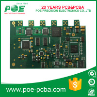 Low cost custom made PCB PCBA apply all kinds of electronic devices