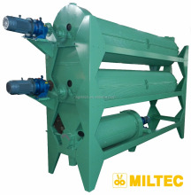 Indented Cylinder Separator/Trieur for Wheat Mill