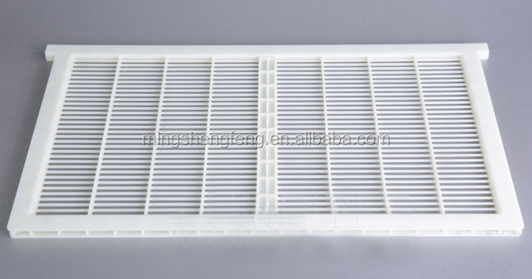 Top Quality Vertical Plastic Queen Excluder/China Manufacturer Queen Excluder Plastic
