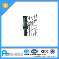 Fence metal posts Stainless Steel Cheap Fence Panel for Sale