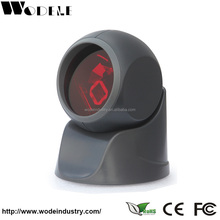 Omnidirectional Barcode Scanner for Industrial, Medical, Product line WD-1030