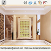 3D Hollow Ceramic Block curtain/ hollow room divider/ partition wall