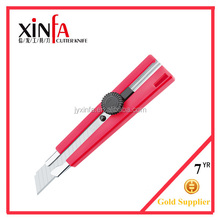 Nice color rotary cutter knife,handy hot knife cutter XF-1889