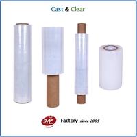 Furniture wrap film stretch rate 500%