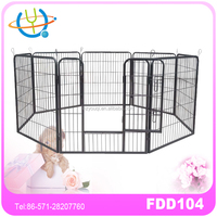 China wholesale portable Lucky Dog Kennel/pet playpen