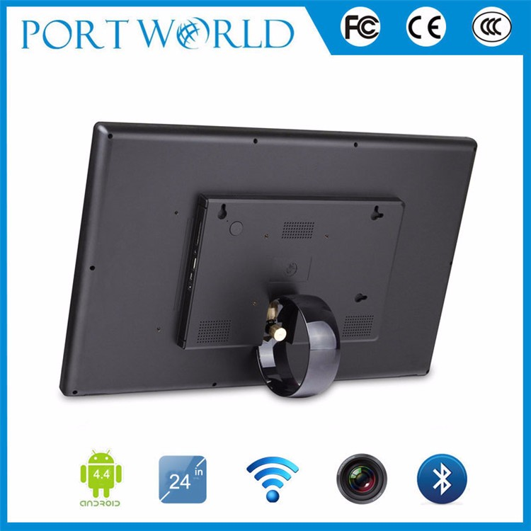 shop china electronics online android 4.4 os tablet pc 24 inch