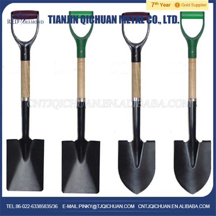 Hot Selling Made In China Alibaba Suppliers Gas Powered Shovel