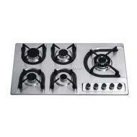 National Home Appliances Gas Cooking Range